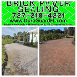 brick paver rust removal 2