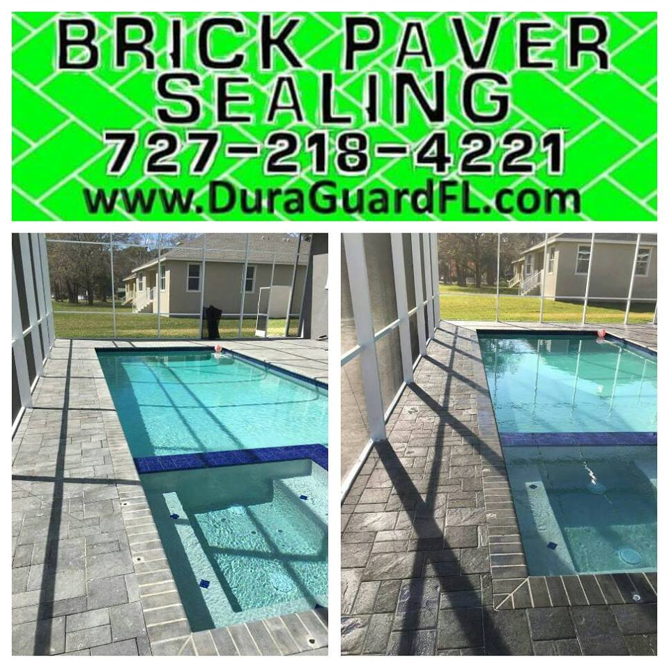 brick paver color enhancement permenant color tint 9