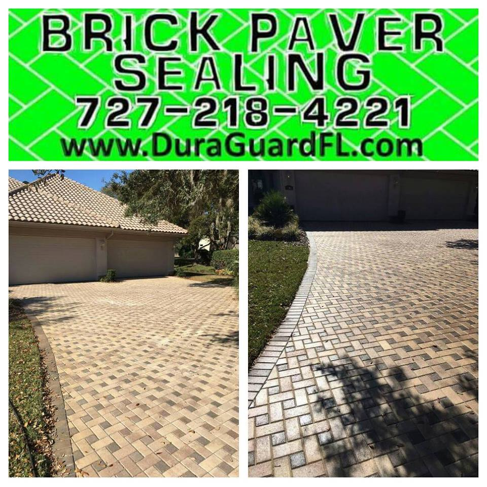 brick paver color enhancement permenant color tint 18