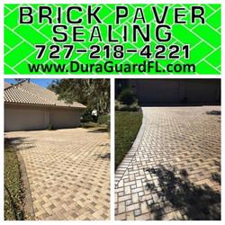 brick paver color enhancement permenant color tint 18