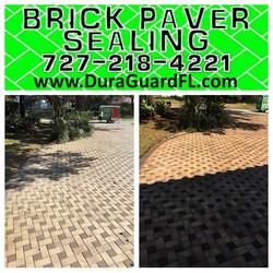 brick paver color enhancement permenant color tint 19