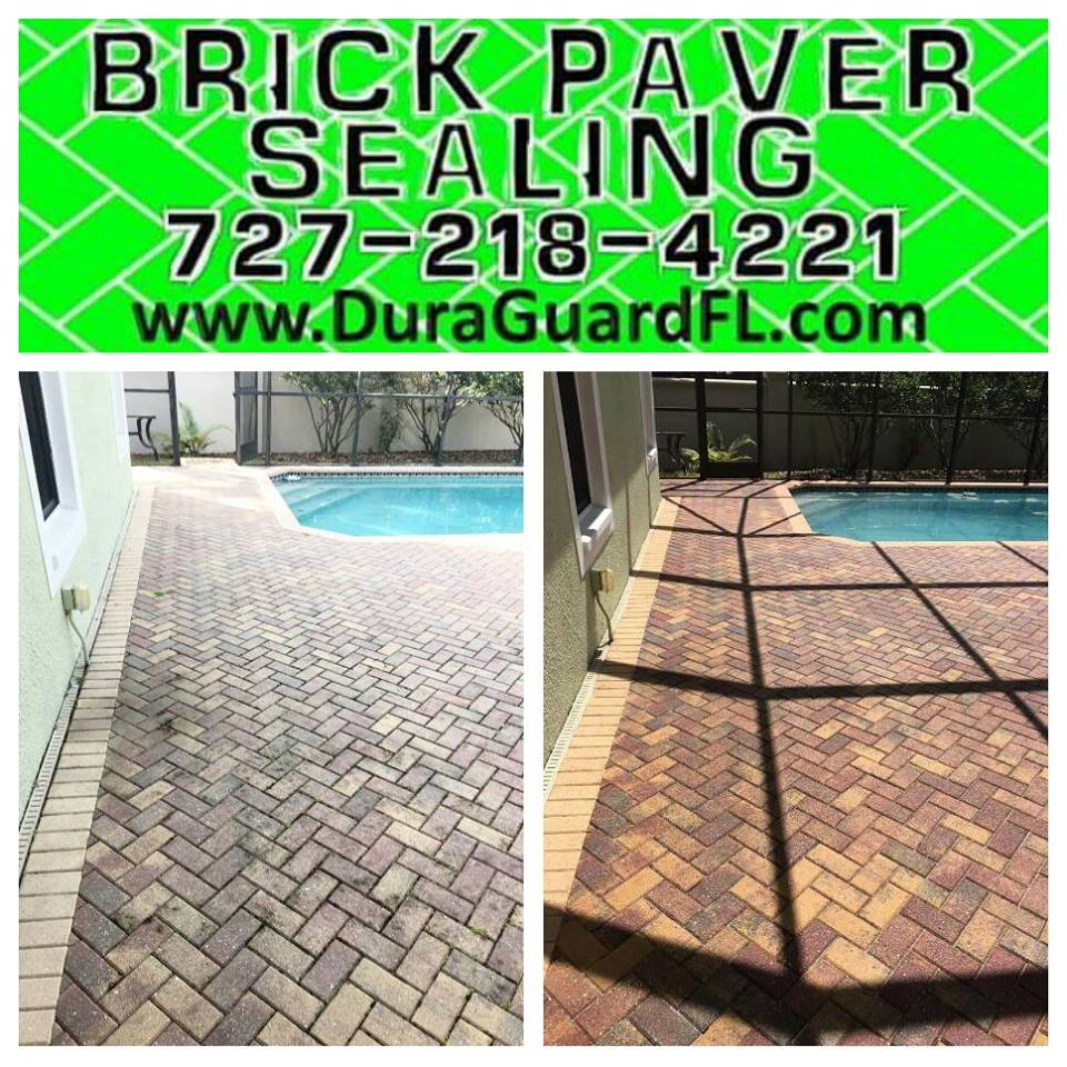 brick paver color enhancement permenant color tint 5