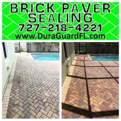 brick paver color enhancement permenant color tint 5