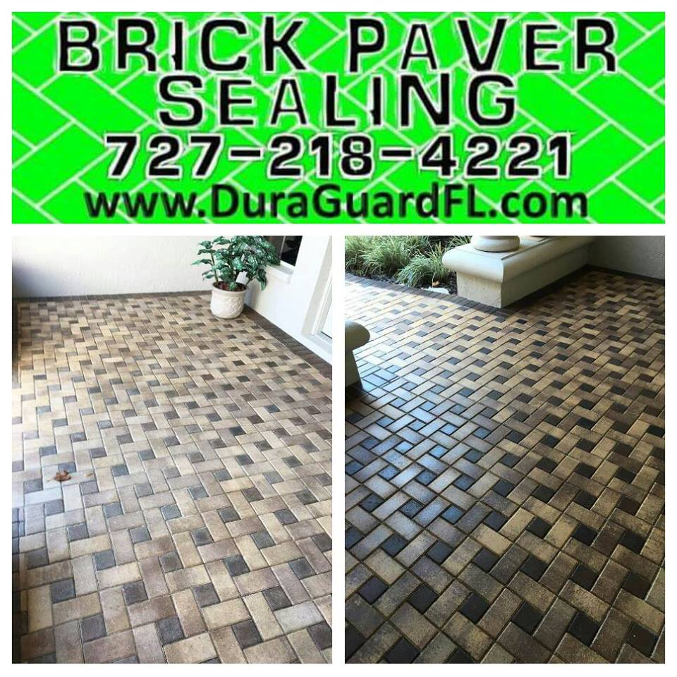 brick paver color enhancement permenant color tint 17
