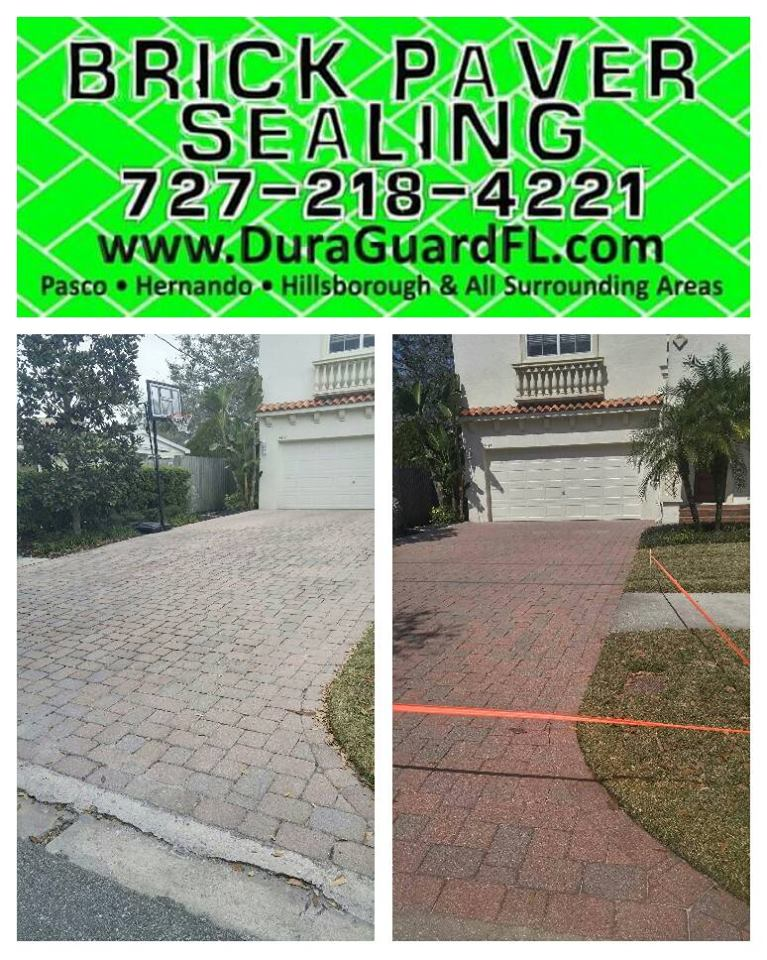 brick paver color enhancement permenant color tint 13