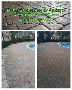 commercial brick paver sealing 10