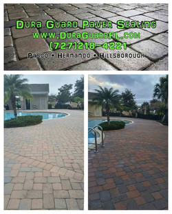 commercial brick paver sealing 3