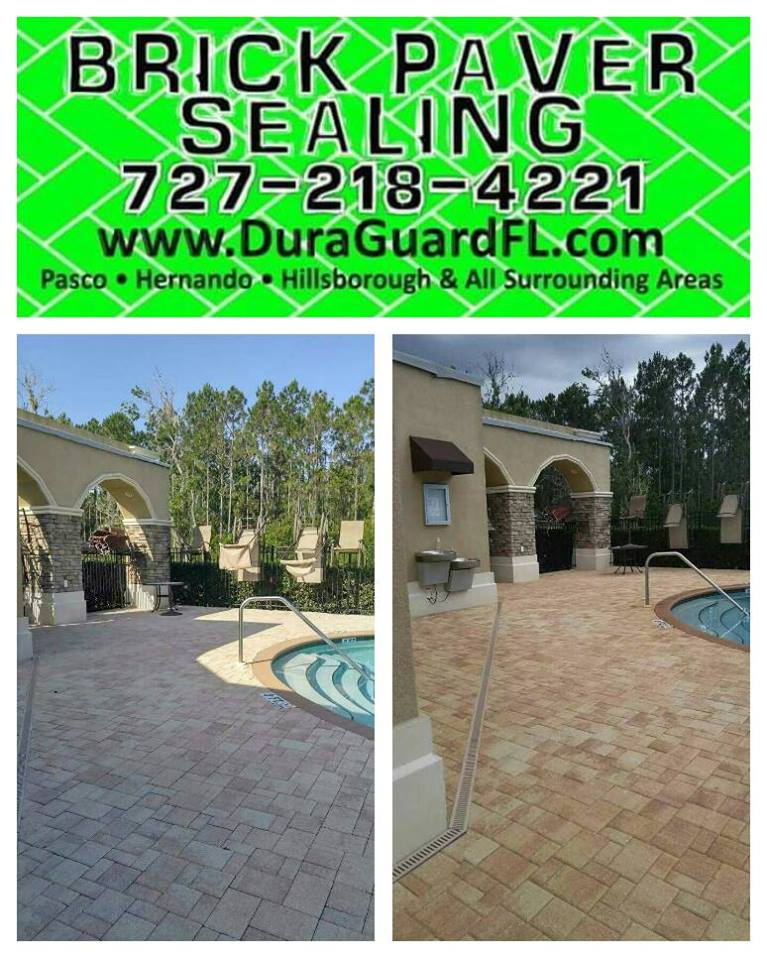 commercial paver sealing 8