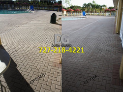 commercial brick paver sealing 18