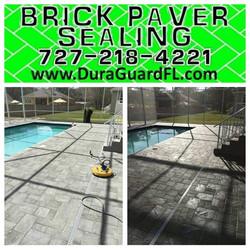 brick paver color enhancement permenant color tint 10