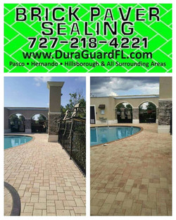 commercial paver sealing 4