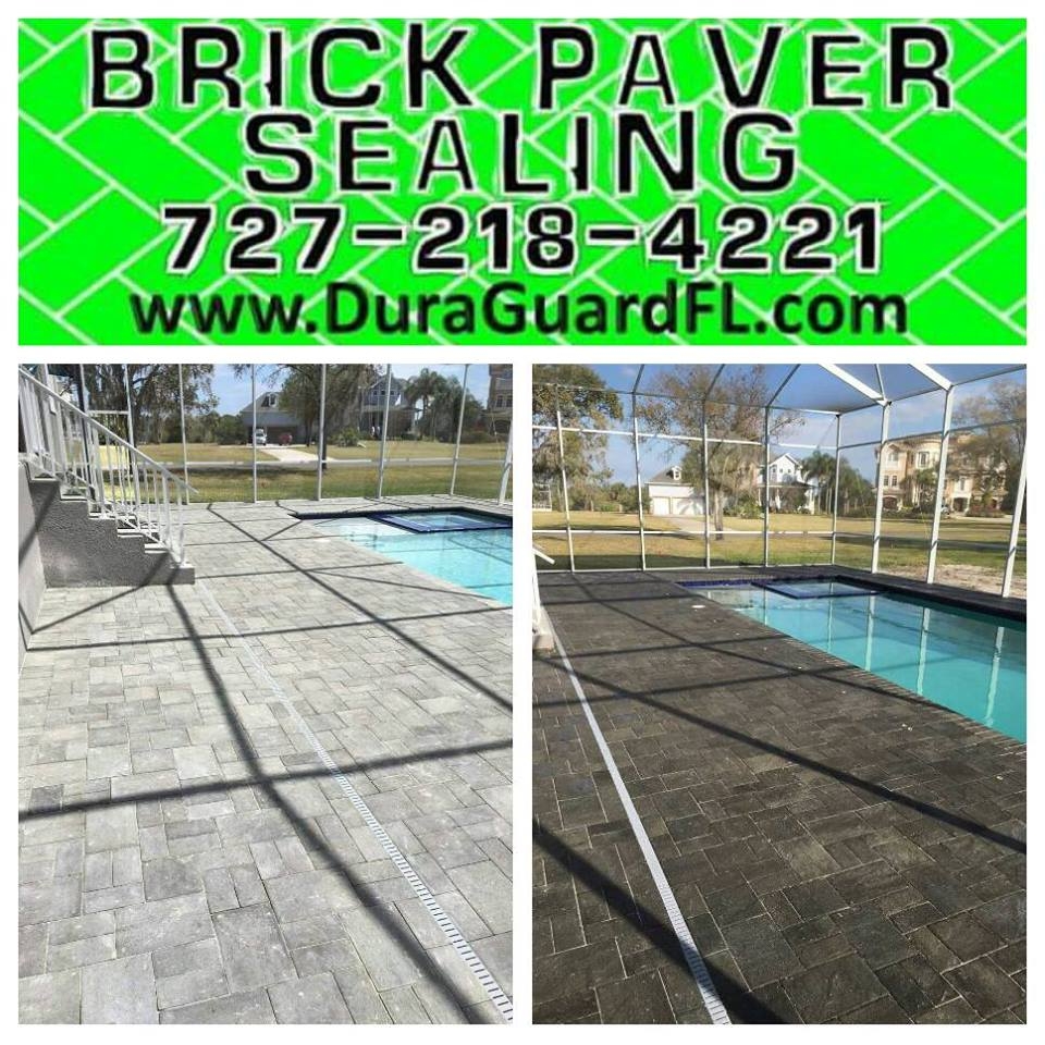 brick paver color enhancement permenant color tint 7