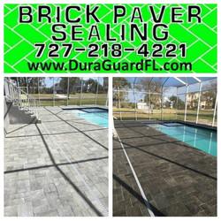 brick paver color enhancement permenant color tint 7