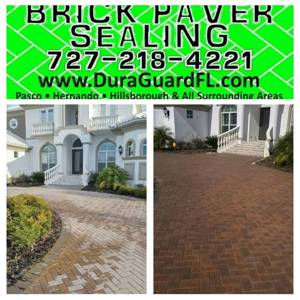 brick paver rust removal 1