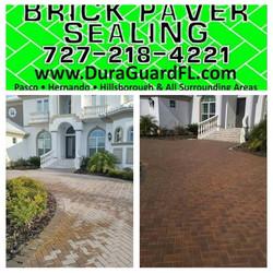 brick paver rust removal 1