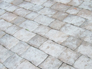 Solvent based brick paver sealants in Florida.