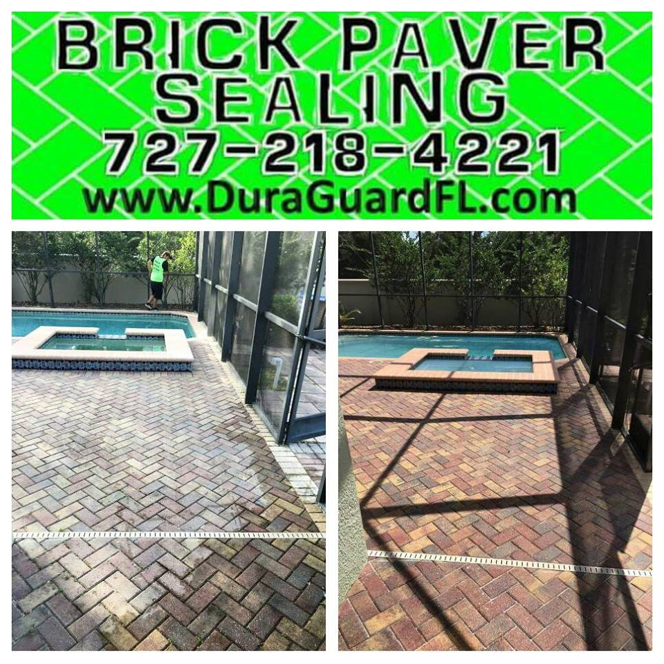 brick paver color enhancement permenant color tint 6