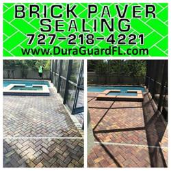 brick paver color enhancement permenant color tint 6