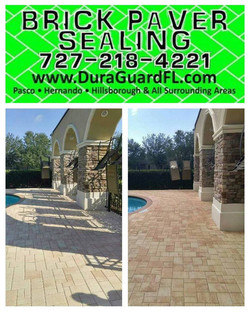 commercial paver sealing 9