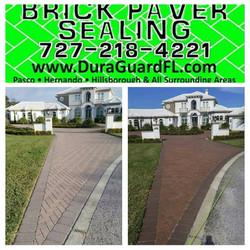 brick paver sealer stripping 1