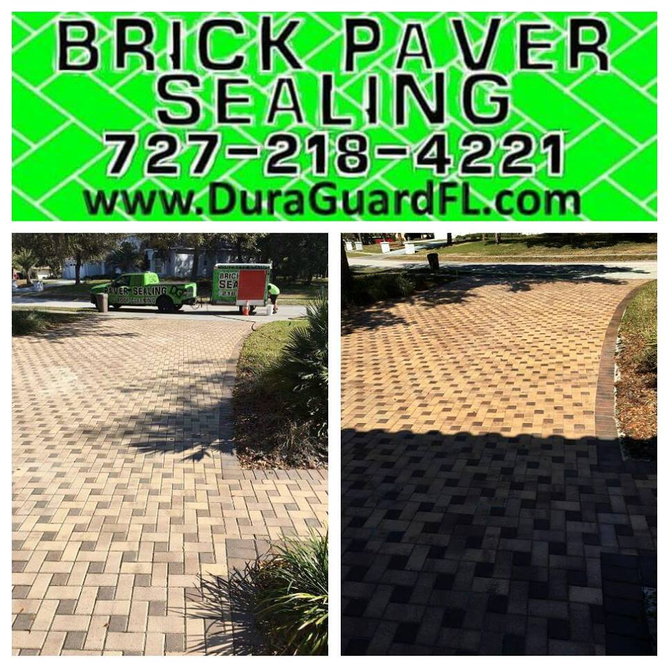 brick paver color enhancement permenant color tint 16
