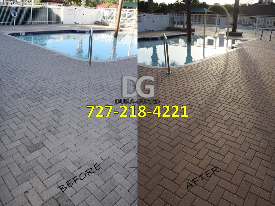 commercial brick paver sealing24