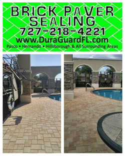 commercial paver sealing 6