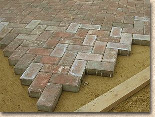 Should you have brick pavers sealed right after installation?