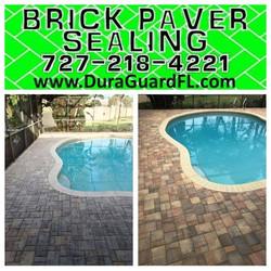 brick paver color enhancement permenant color tint 3