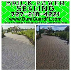 brick paver sealer stripping 6
