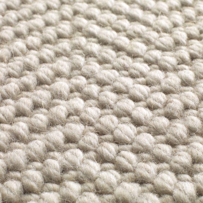 Natural Weave Herringbone Marl