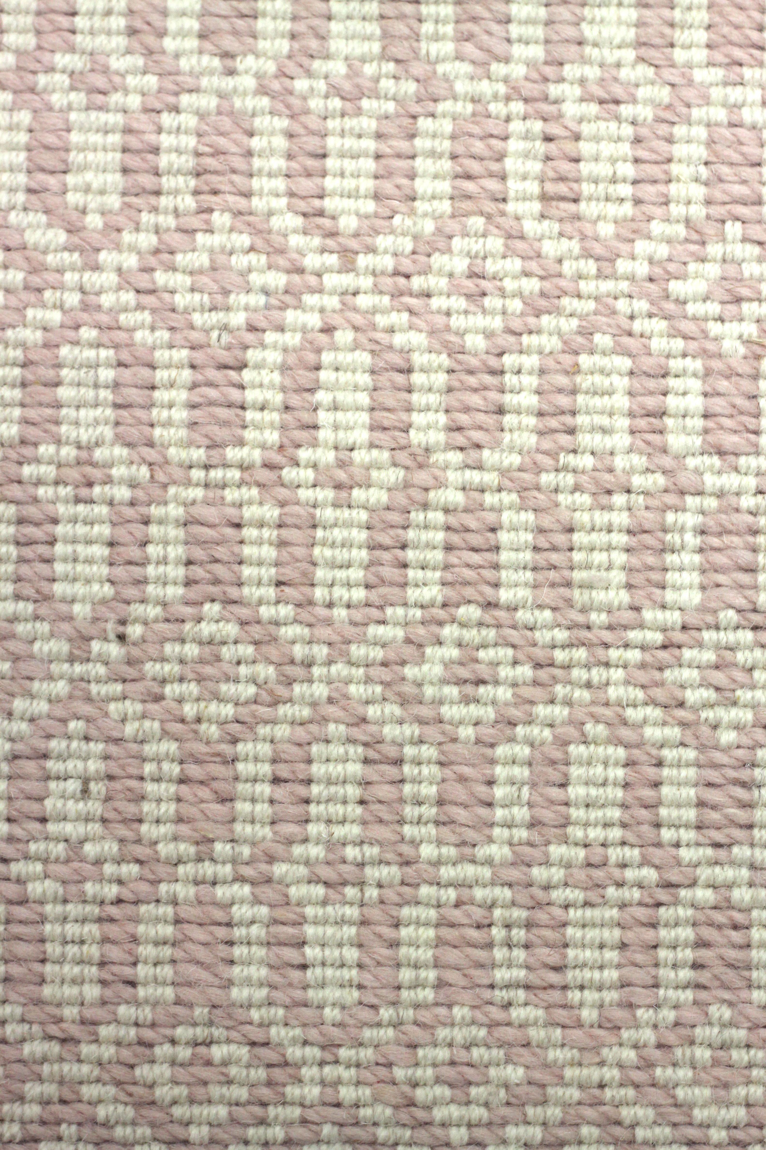 Mosaic Light Pink