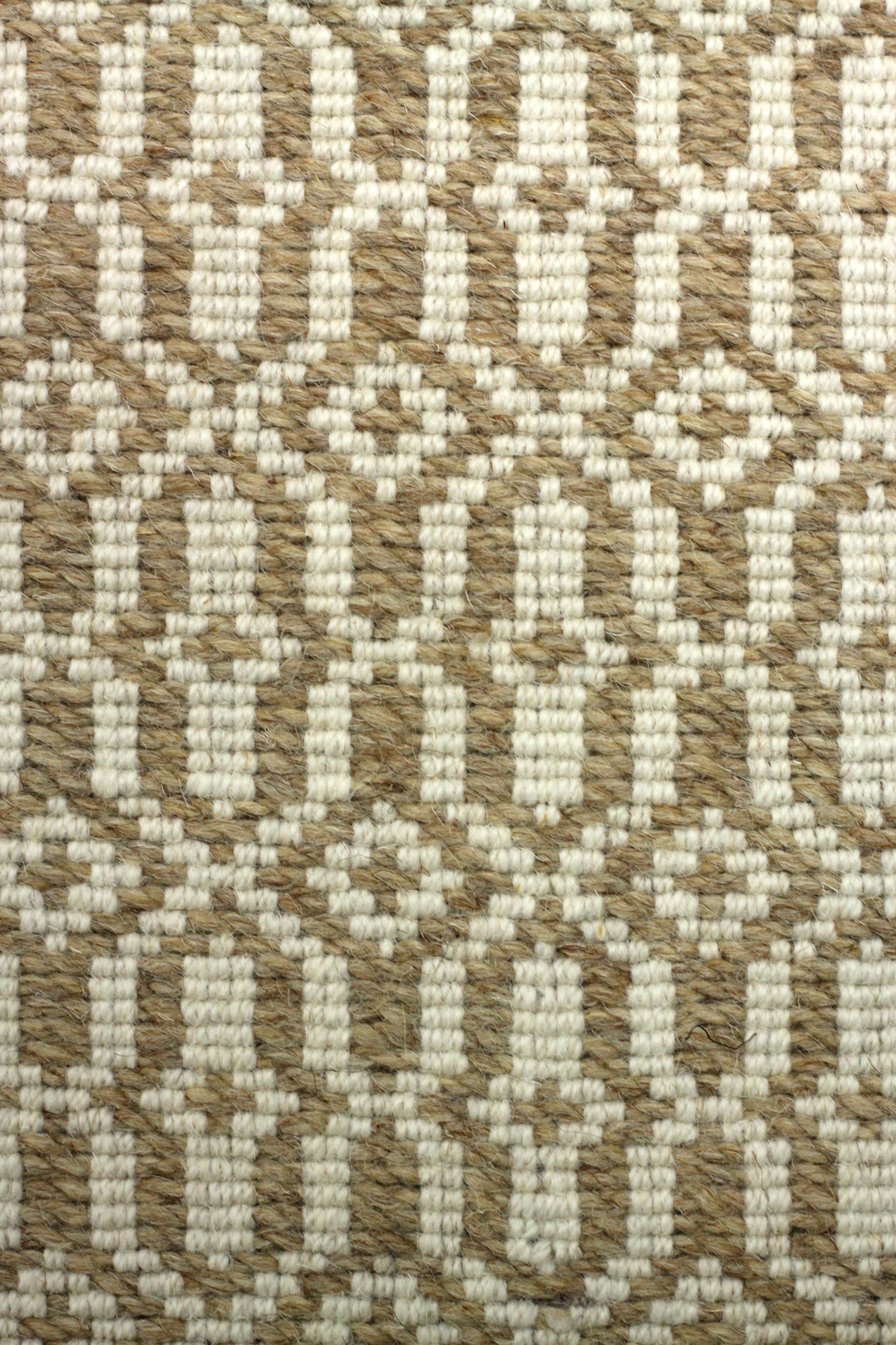 Mosaic Beige Ivory