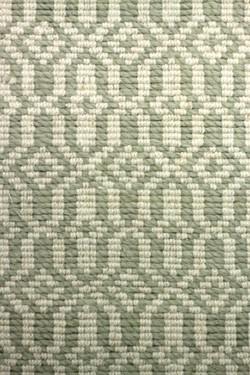 Mosaic Light Green