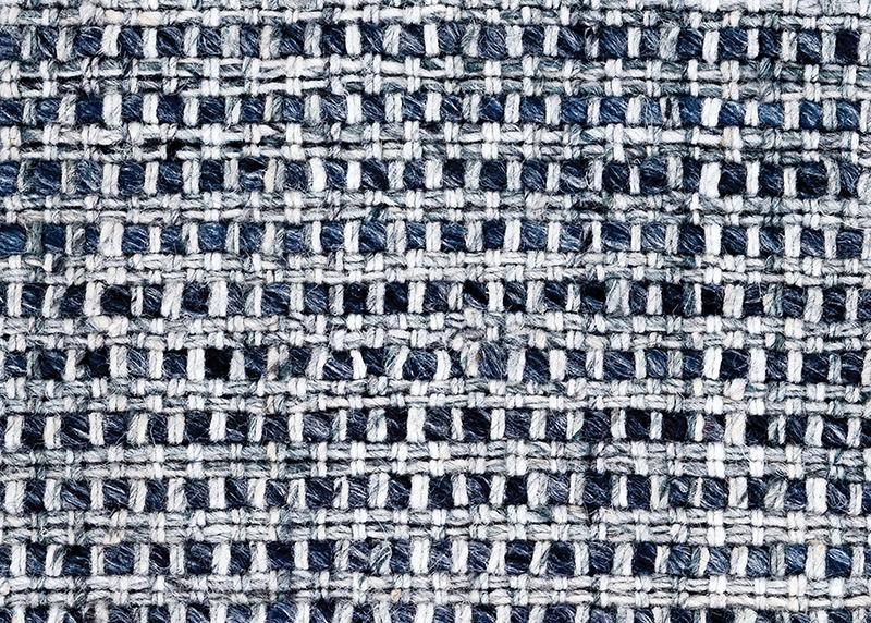 Cottage Weave Mercury