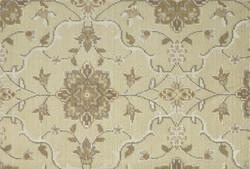 Silk Palace Blanc