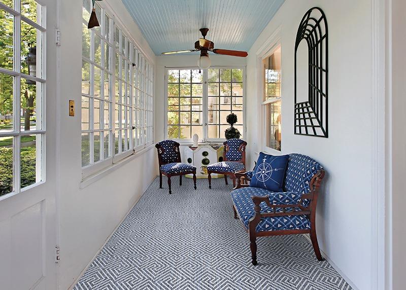 Norfolk Room