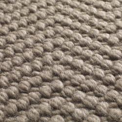 Natural Weave Herringbone Taupe