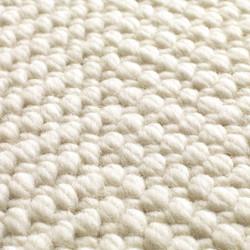Natural Weave Herringbone Ivory