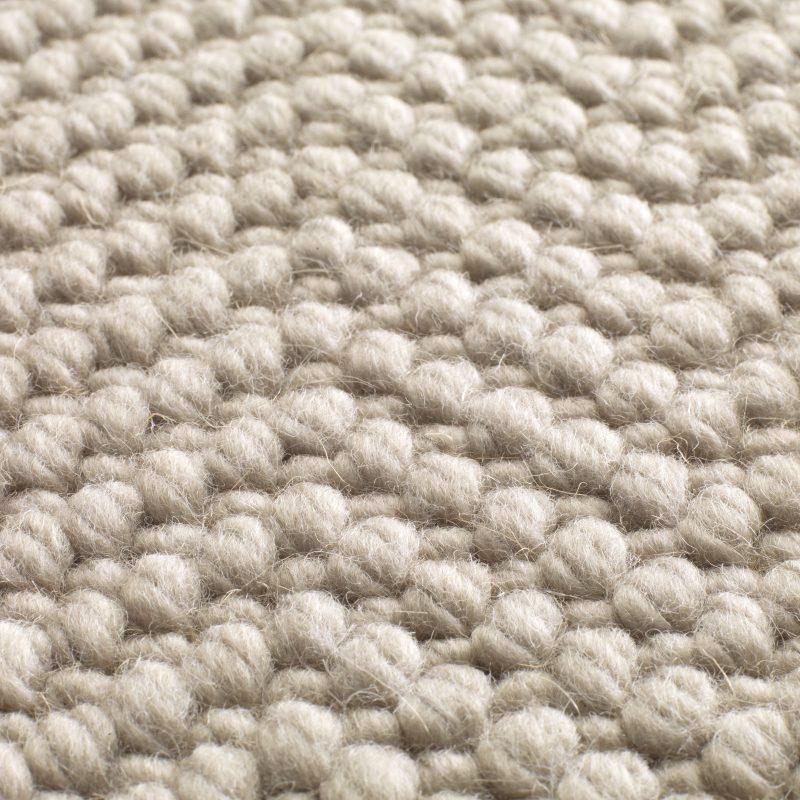Natural Weave Herringbone Oatmeal