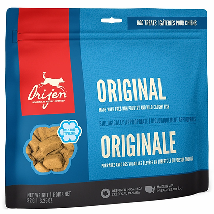Original Freeze-Dried Treats