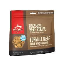 Ranch raised beef