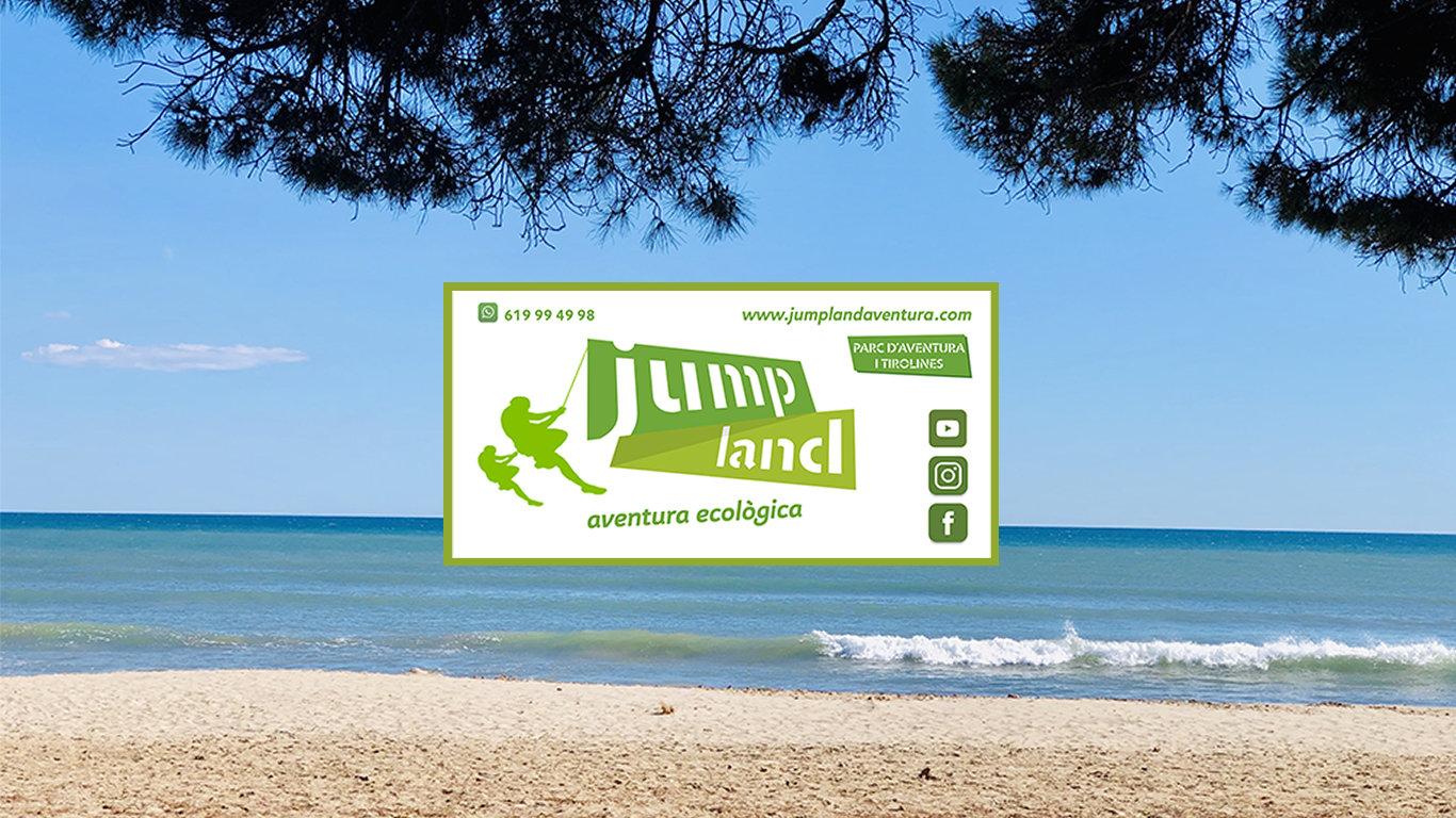Reserva en Jumpland de Paquetes Regalo