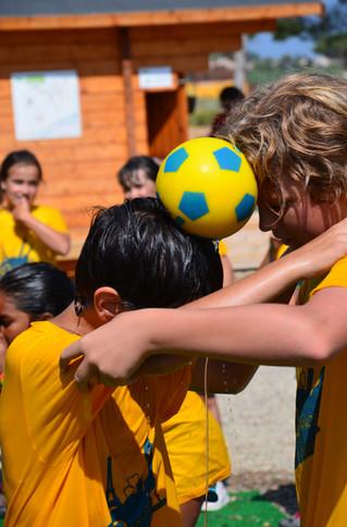 Juegos Campus