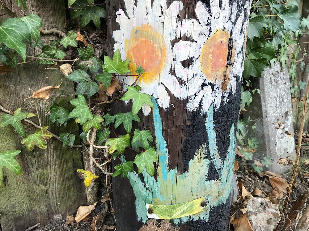 Womack & Ludham Street Art