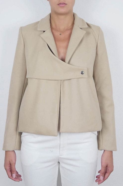 MINI MANTEAU KALDEN