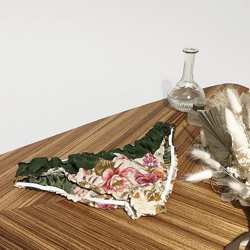 Culotte Froncé à fleurs