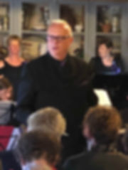 Peter Nowfèl Premier concert FigeacVoix