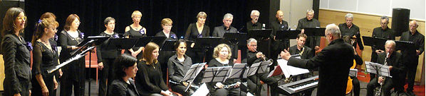 Concert Auditorium de Figeac 2019