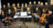 FigeacVoix et Camérata - Auditorium de Figeac avril 2018